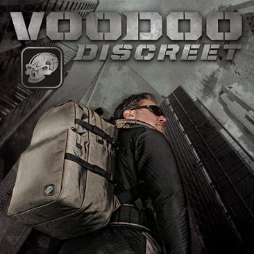 VOODOO DISCREET